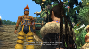 FFX HD Lulu Waking Wakka Up