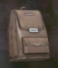LRFFXIII Dragon Hide Backpack