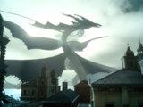 Левиафан (Final Fantasy XV)