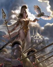 MFF Athena