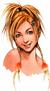 Rikku portrait