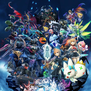 Promotional poster.