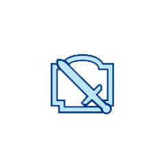Arms vendor icon.