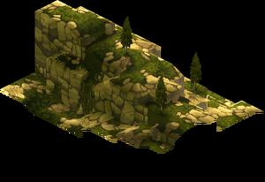 Bariaus Hill 3