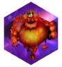FFLTnS King Bomb