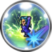 FFRK Thunderstorm Call Icon