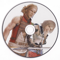 FFXII OST Old LE Disc3