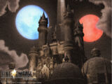 Twin moons (Final Fantasy IX)
