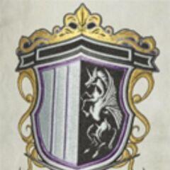 Crest of Tenebrae.