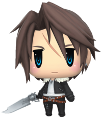 WoFF Squall