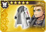 DFFOO Seifer's Coat (VIII)