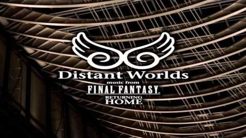 Distant Worlds Returning Home 3-13 - Primal Judgement (FINAL FANTASY XIV)