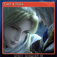 Cecil & Rosa.