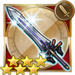 FFRK Ultima Weapon FFVII