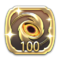 FFXIV Repeat Offender trophy icon