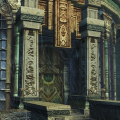 Temple of Light of Kiltias (in-game).