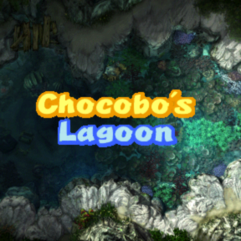 Introduction to Chocobo's Lagoon.
