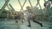 Comrades-Battle-Prompto-FFXV