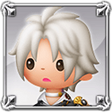 DFFNT Player Icon Thancred Waters TFF 001