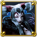 DFFNT Player Icon Ultimecia DFF012 001