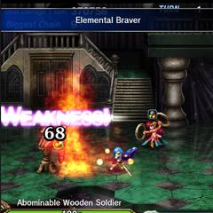 Elemental Braver (4★).