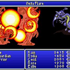 Mega Flare