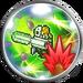 FFRK Bio Chainsaw Icon