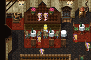 FFVI Dancing Girls