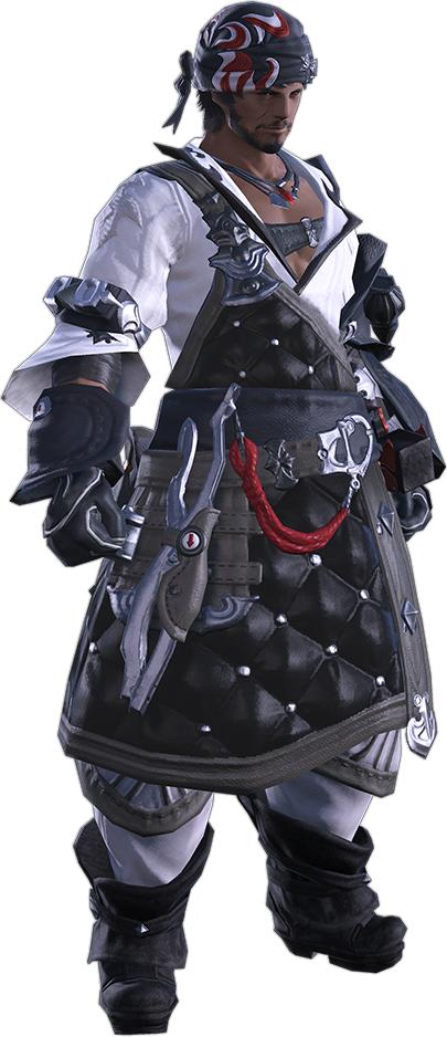 [MONOKUMA] Los personajes con oficios de Final Fantasy XIV Latest?cb=20170730095844