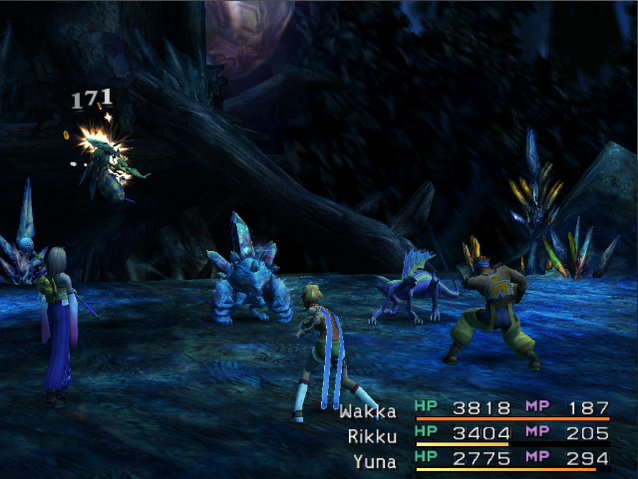 File:FFX Spare Change.PNG