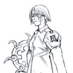 Fujin.