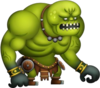 Gigante Theathrythm 2