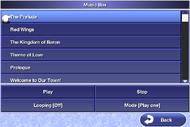 Music Box FFIV iOS