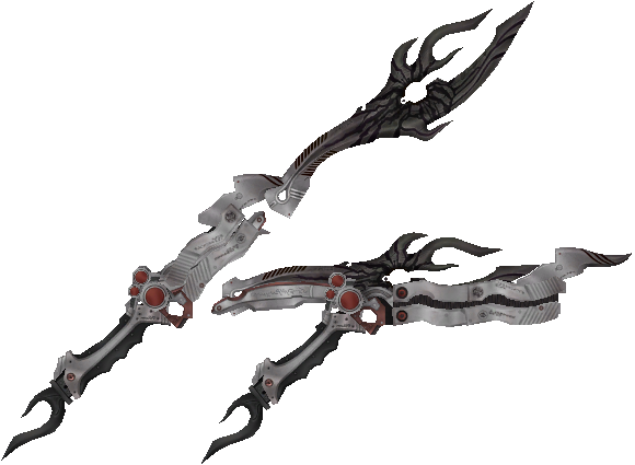 Weapons - Final Fantasy XIII - Guides