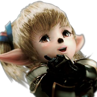 CG render in <i>Dissidia</i>.