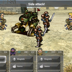 Side Attack (Mobile).