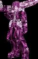 Squall Homoncule