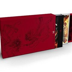 <i>Final Fantasy Type-0: Limited Edition Soundtrack</i>.