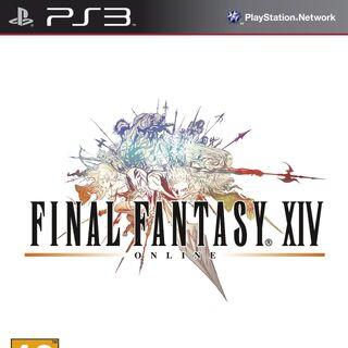 PS3 Européia. (Cancelado)