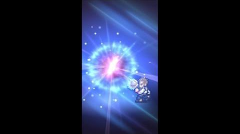 【FFRK】バルフレア必殺技『S85式炸裂魔砲』