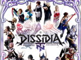 Dissidia Final Fantasy NT achievements and trophies
