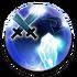 FFRK Icy Manipulator Icon