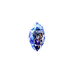 Irvine's Memory Crystal.
