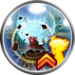 FFRK Unknown Red XIII SB Icon