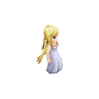 Aria render (DS).