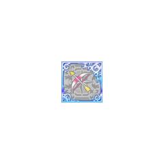 <i>Final Fantasy Airborne Brigade</i> (SSR) [FFII].