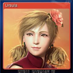 Ursula.