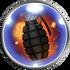 FFRK Grenade Icon