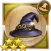 FFRK Mage's Hat Type-0