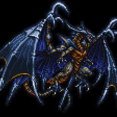 <i>Final Fantasy VIII</i> version.